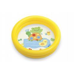 Bazén dětský nafukovací 61x15cm v sáčku