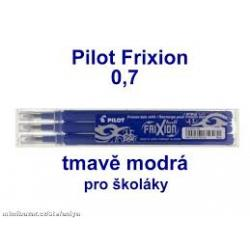 NÁPLŇ DO PILOT FRIXION 0,7 MM POINT MODRÁ