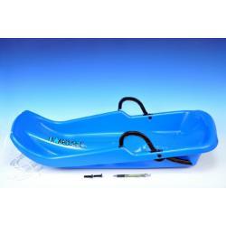 Boby Twister plast 80x40cm modré v sáčku
