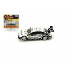Auto k autodráze Carrera GO!!! DTM Mercedes AMG C-Coupe J.Green No.5 12cm na kartě