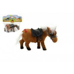 Kůň fliška poník 20cm v sáčku