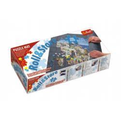 Podložka pod puzzle rolovací 500-3000 dílků v krabici