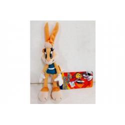 Králík Looney Tunes plyš 24cm v sáčku