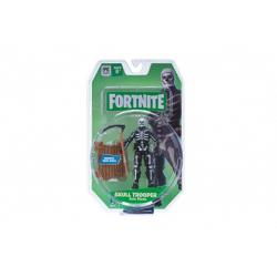 Fortnite figurka Skull Trooper plast 10cm v blistru 8+