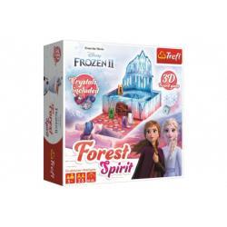 Forest Spirit 3D Ledové království II/Frozen II společenská hra v krabici 26x26x8cm