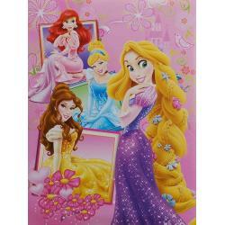 Fotoalbum DRS-20B Disney 02 princezny
