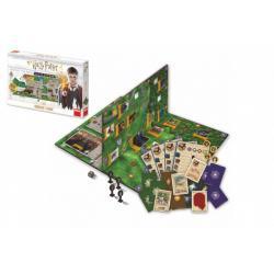 Harry Potter: Kouzelní tvorové společenská hra v krabici 42x27x7cm