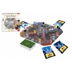 Harry Potter: Turnaj tří kouzelníků společenská hra v krabici 27x27x5cm