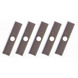 Nože náhradní do ořezávátek 5 ks