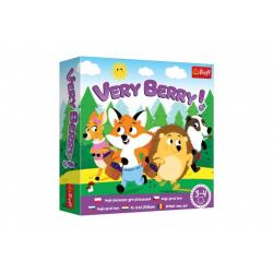 Very Berry! společenská hra v krabici 24x24x6cm