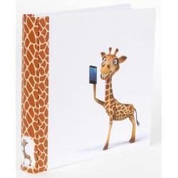 Fotoalbum HDFA-519 Giraffe 2