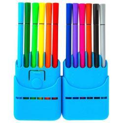 Popisovač Sunbow 12 barev