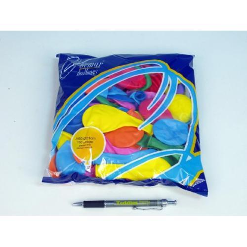 Balonek/Balonky nafukovací 8