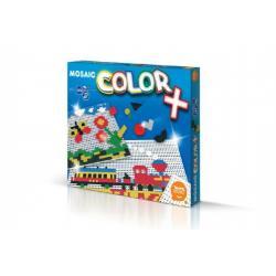 Mozaika Mosaic Color+ 1474ks v krabici 35x29x3,5cm